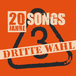 "CD ""20 Jahre-20 Songs"""