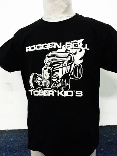 "Kidsshirt ""Hot Rod 2"""